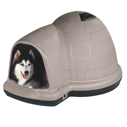 Dog Houses & Accessories