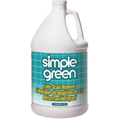 Simple Green 1 Gal. LimeScale Remover Cleaner