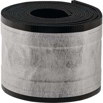 Quarrix 11-1/4 In. x 20 Ft. Shingle-Over Rolled Ridge Vent
