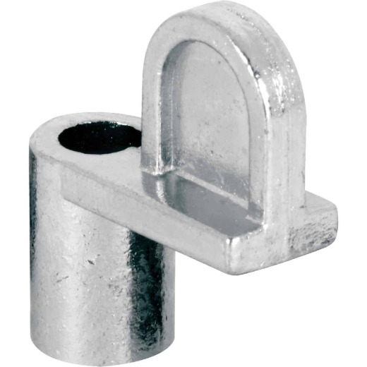 Prime-Line 3/8 In. Zinc Window Screen Clip (8 Count)