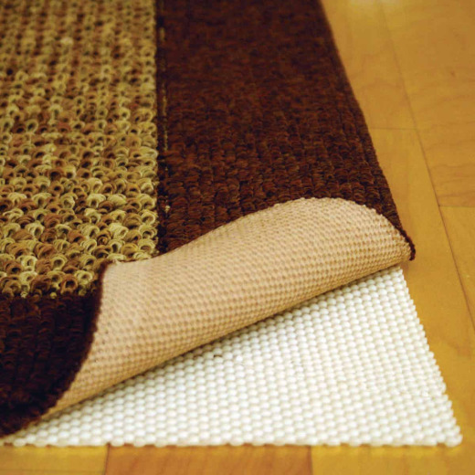 Mohawk Home 4 Ft. 8 In. x 7 Ft. 6 In. Better Quality Nonslip Rug Pad