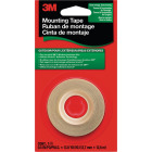 3M 1/2 In. x 500 In. Outdoor Window Film Tape Image 1