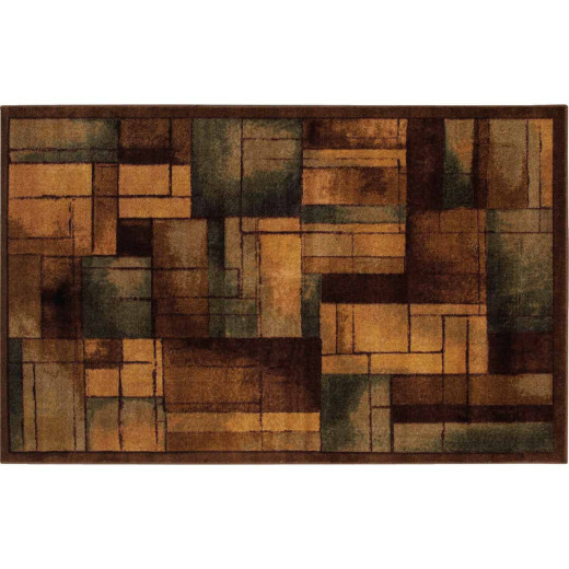 Mohawk Home Roby Print 1 Ft. 8 In. x 2 Ft. 10 In. Accent Rug