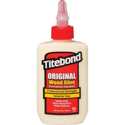 Titebond 4 Oz. Original Wood Glue