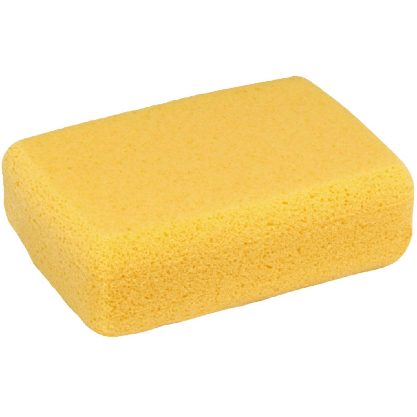Marshalltown 7-1/4 In. L Hydra Tile Grout Sponge Image 1
