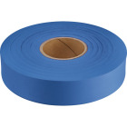 Empire 600 Ft. x 1 In. Blue Flagging Tape Image 1