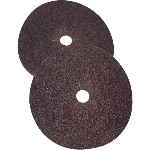 Virginia Abrasives 7 In. x 60 Grit Floor Sanding Disc