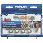 Dremel Sanding and Grinding Rotary Tool Accessory Kit (31-Piece) Image 2