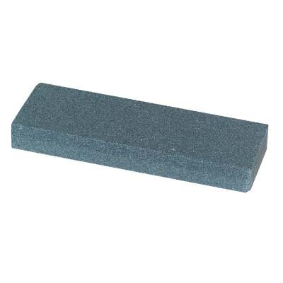 Gator 2 In. x 6 In. Aluminum Oxide Combination Stone