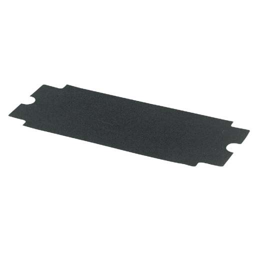 Gator 100 Grit 4-1/4 In. x 11-1/4 In. Drywall Sandpaper (25-Pack)