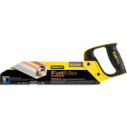 Stanley FatMax 14 In. ABS/PVC Pipe Saw Image 2