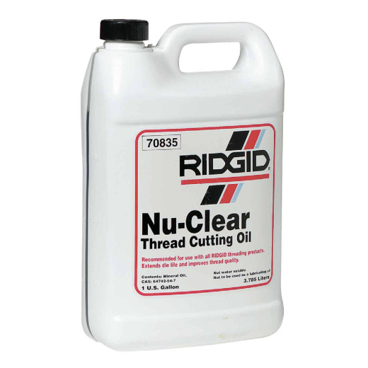 Ridgid 1 Gal. Cutting Oil