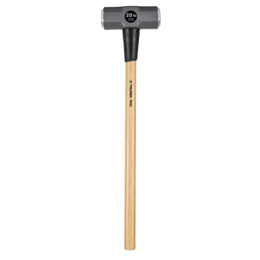 Do it 20 Lb. Double-Faced Sledge Hammer with 36 In. Hickory Handle
