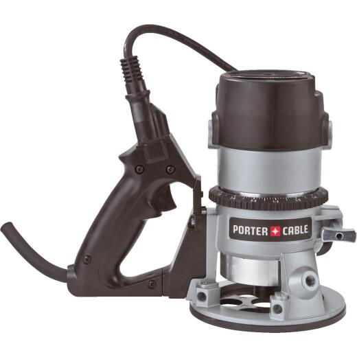 Porter Cable 1-3/4 HP/11.0A 27,500 rpm Router
