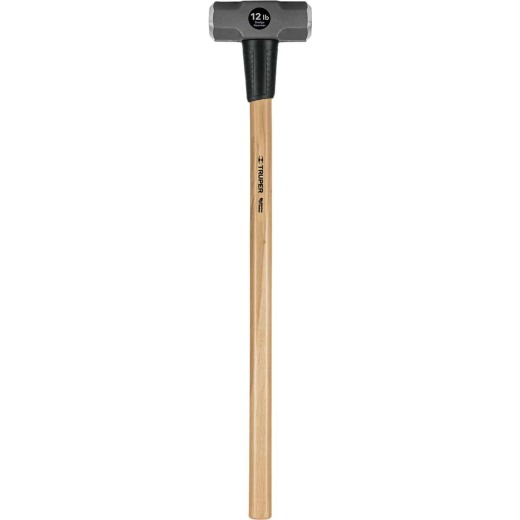 Do it 12 Lb. Double-Faced Sledge Hammer with 36 In. Hickory Handle