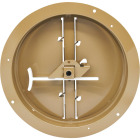 Accord 8 In. Round Ceiling Damper Image 1