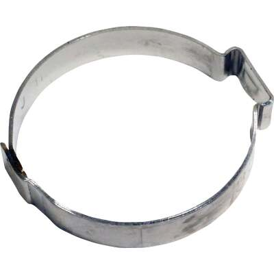 Apollo 1/2 In. Stainless Steel Polyethylene Pipe Crimp Clamp (10-Pack)