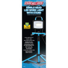 Channellock 6600 Lm. LED Tripod Stand-Up Work Light Image 3