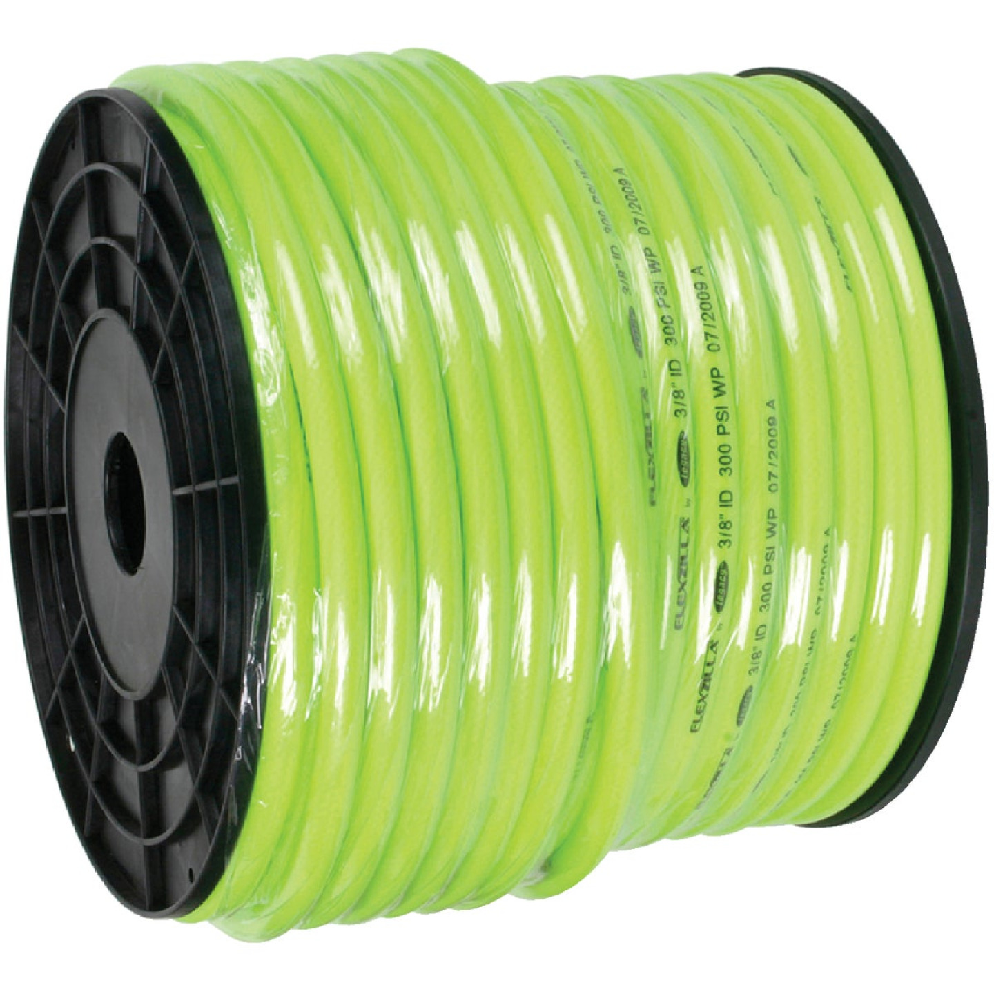 Flexilla 3/8 In. x 250 Ft. Polymer-Blend Bulk Air Hose Image 1