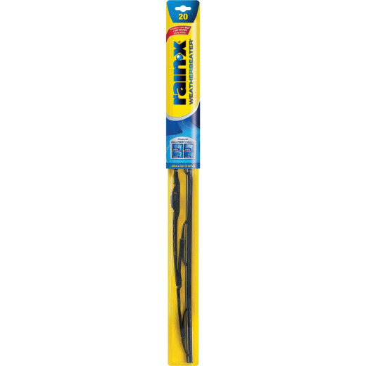 Rain-X Weatherbeater 20 In. Wiper Blade