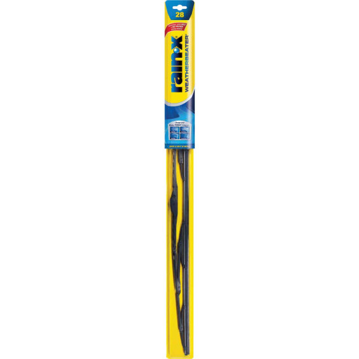 Rain-X Weatherbeater 28 In. Wiper Blade