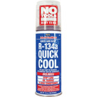 Quest Quick Cool 14 Oz. R-134a Refrigerant Image 1