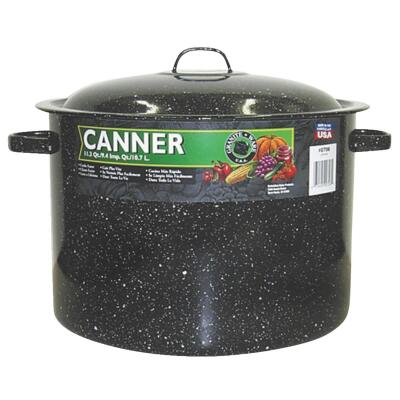 Columbian GraniteWare 11.5 Qt. Covered Preserving Canner