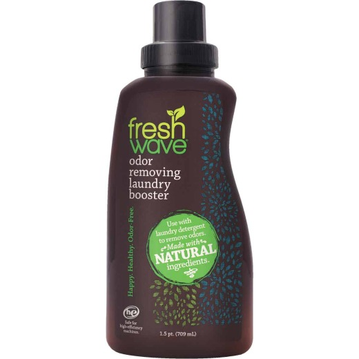Fresh Wave 24 Oz. Odor Removing Laundry Booster