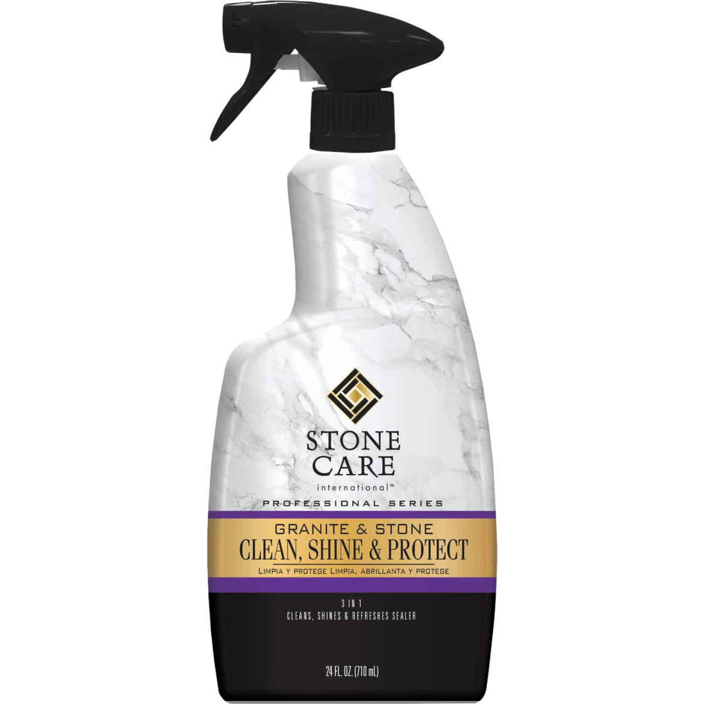 Stone Care International 24 Oz. Clean, Shine & Protect Cleaner Image 1