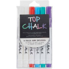 Masontops Liquid Chalk for Canning Lids (6-Count) Image 3
