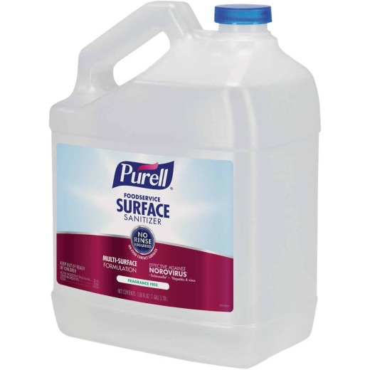 Purell 1 Gal. Foodservice Surface Disinfectant Spray Refill