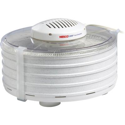 Nesco Snackmaster 4-Tray Food Dehydrator