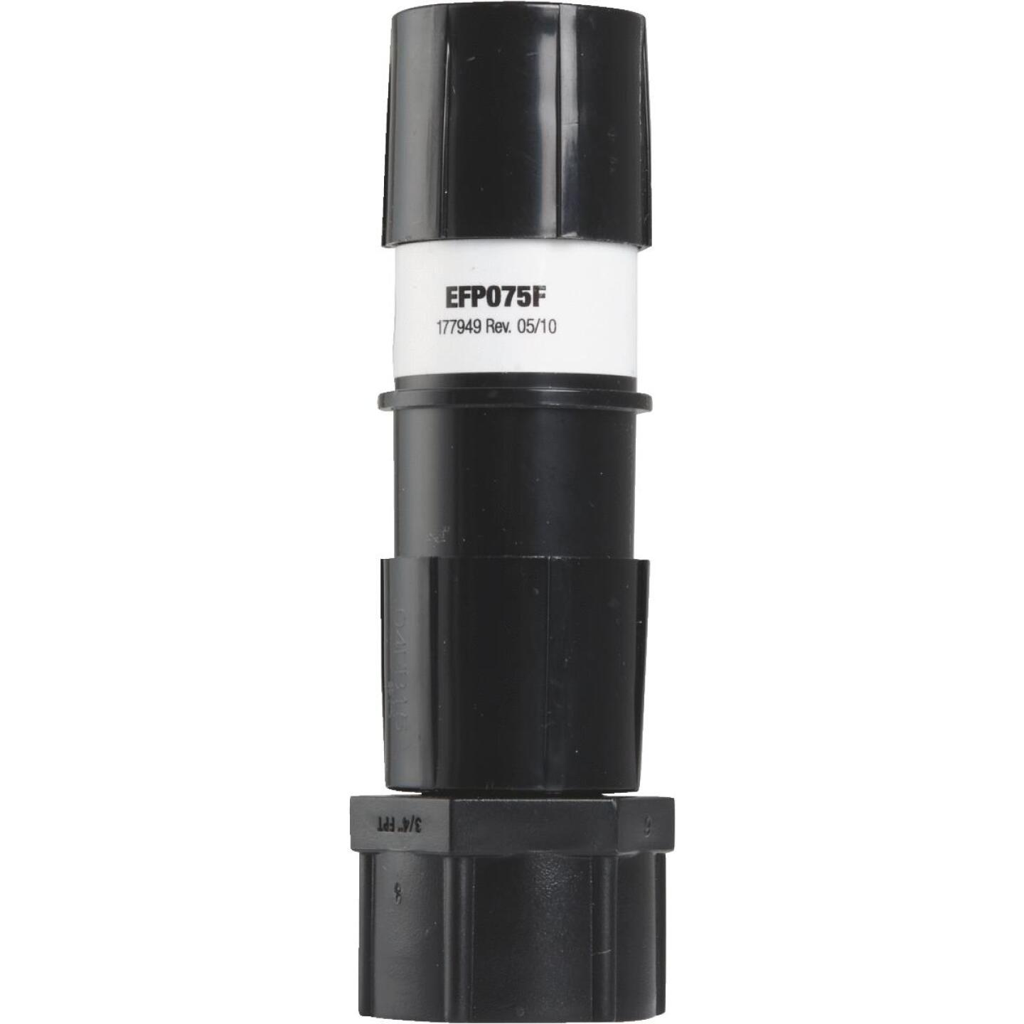 Rain Bird Easy Fit 3/4 In. Female Pipe Thread x 1/2 In. Compression Sprinkler-To-Drip-Adapter Image 2