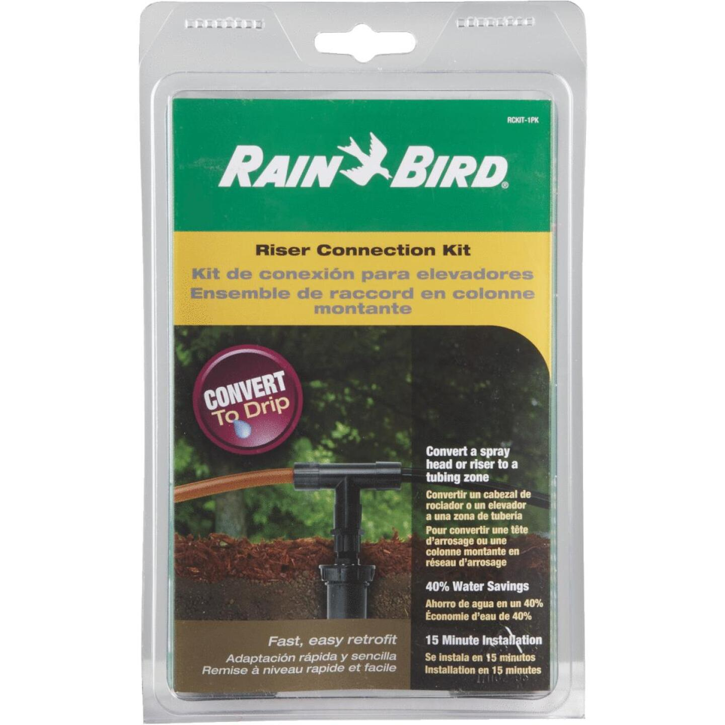 Rain Bird 1/2 In. Pop-Up-To Drip Kit Image 2