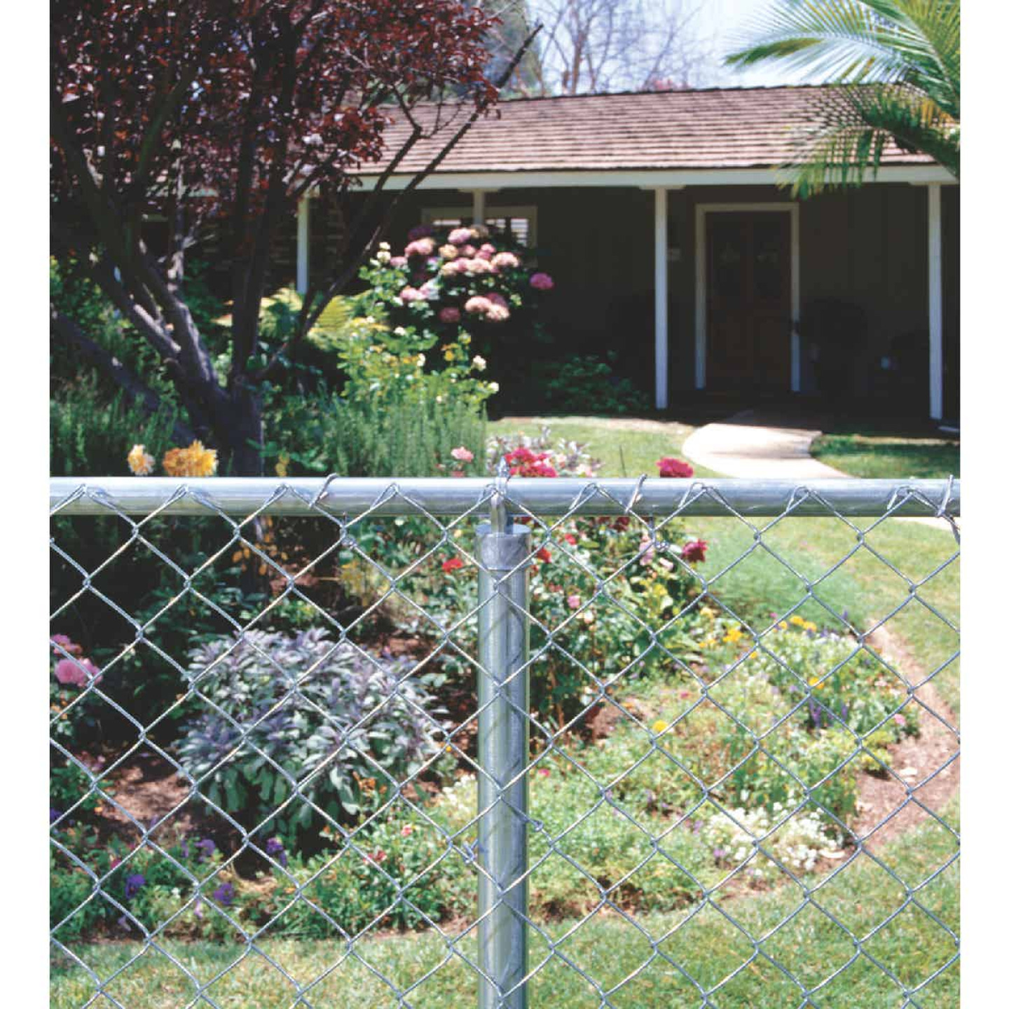 Midwest Air Tech 48 in. x 50 ft. 2-3/8 in. 12.5 ga Chain Link Fencing Image 2