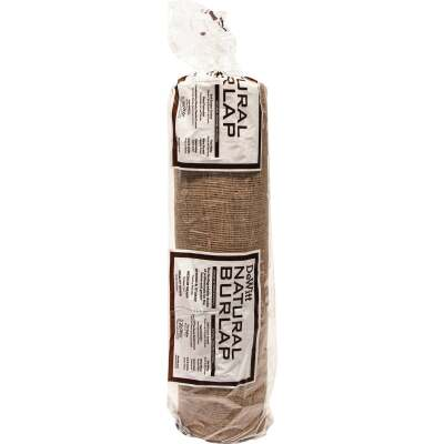 DeWitt 150 Ft. W. x 3 Ft. L. Natural Burlap
