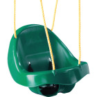 Swing N Slide Toddler Green Seat Swing Image 1