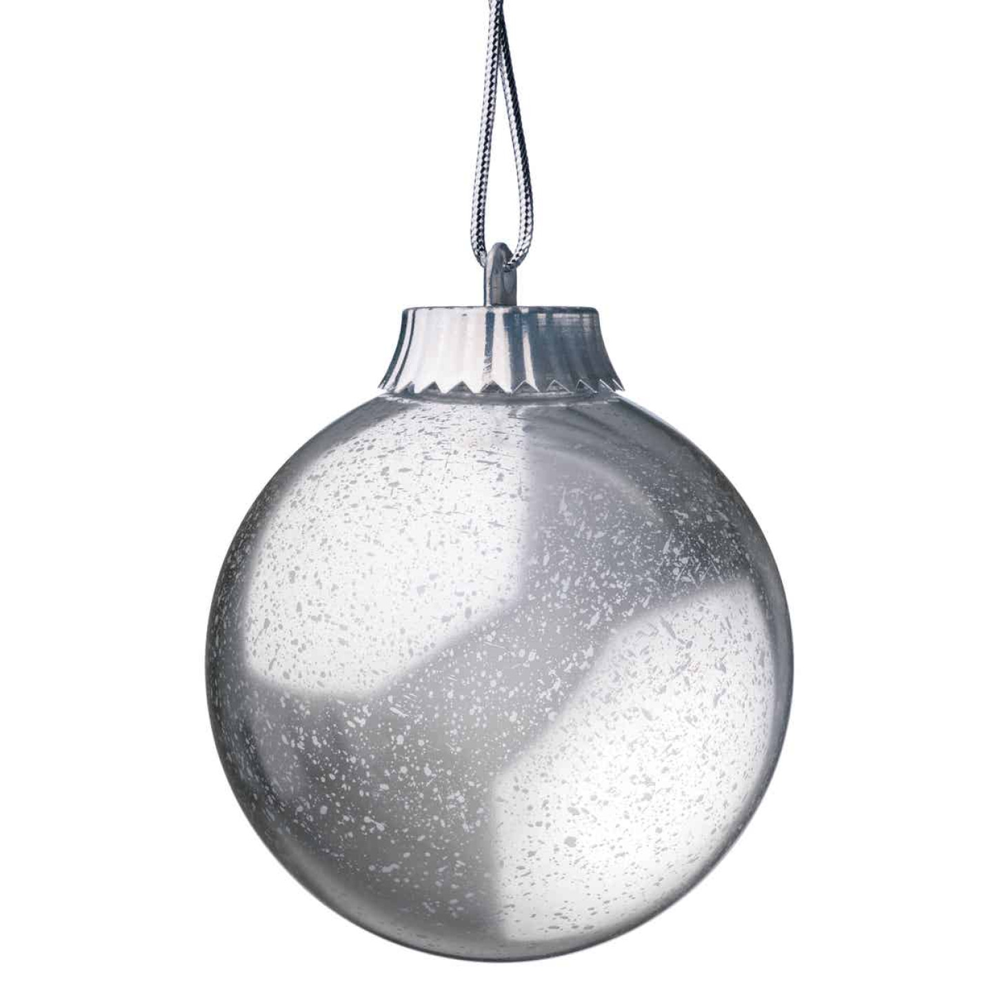 Xodus 5 In. Shatter Resistant LED Outdoor Christmas Ornament Image 6