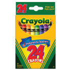 Crayola Traditional Crayons (24-Pack) Image 1